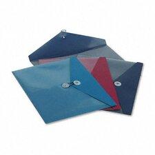 Viewfront Standard Pocket Poly Booklet Envelope, 4/Pack (Set of 2)