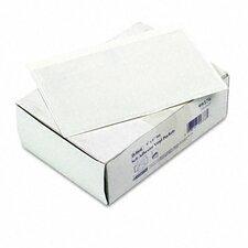 Self-Adhesive Vinyl Pockets, 4 X 6, 100/Box