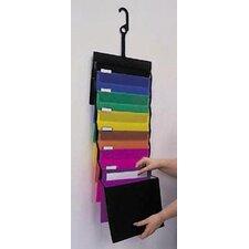 Pendaflex Hanging Vertical File System, Letter