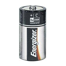 MAX C Alkaline Batteries
