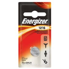 3 Volt Watch and Calculator Battery