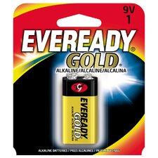 9 Volt Alkaline Battery