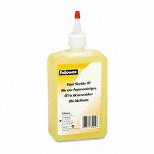12 Oz. Shredder Oil Bottle