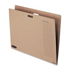Chart Folder Bankers Box (Set of 2)