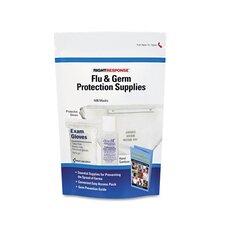 Flu-Germ Protection Kit (5 Pieces)