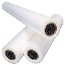 """Heatseal Nap-Lam Roll I Film, 1.5 Mil, 18"""" X 500 Ft, 2 Per Box"""