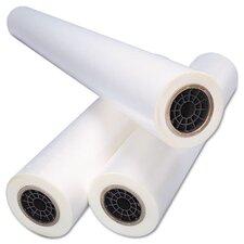 """3126061 Heatseal Nap-Lam Roll I Film, 1.5 Mil, 27"""" X 500 Ft, 2 Per Box"""