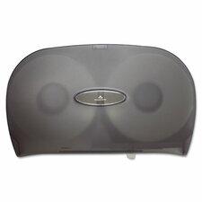Jumbo Jr. Two-Roll Bathroom Tissue Dispenser