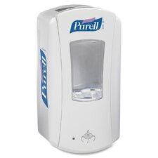 Hands Free Purell Dispenser