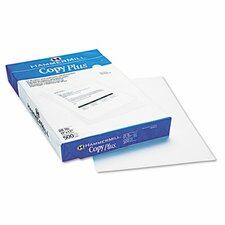 Copy Plus Multipurpose Copy Paper, 92 Bright, 20lb, 11 x 17, White, 500 Sheets