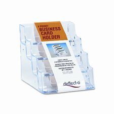 Countertop Business Card Holder (Set of 2)