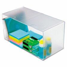 Desk Cube, Double Cube