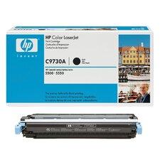 C9730A OEM Toner Cartridge, 13000 Page Yield, Black