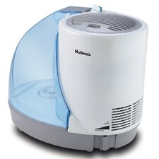 24 Hour Small Room Cool Mist Humidifier