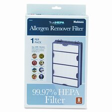 Replacement Modular Hepa Air Filter for Air Purifier