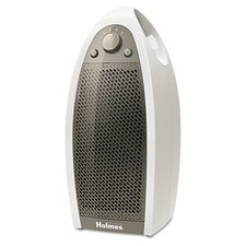 HEPA-Type Mini Tower Air Purifier