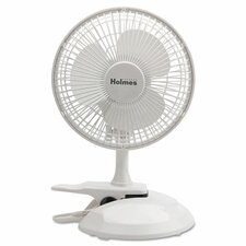 "6"" Table Fan"