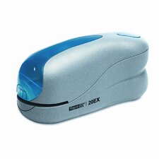 Rapid 20Ex Front-Loading Electric Stapler, 20-Sheet Capacity