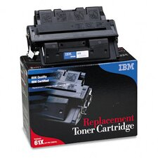 75P5159 (C8061X) Toner Cartridge, High-Yield, Black