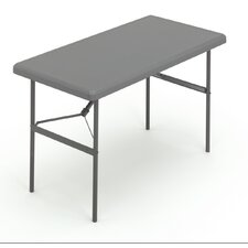 "Iceberg Indestruc table Too 1200 Series 48"" Rectangular Folding Table"