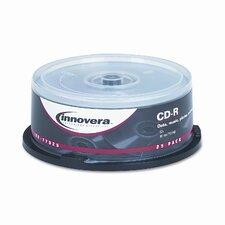 CD-R Disc, 50/Pack
