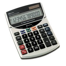 Compact Desktop Calculator