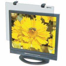 """Protective Antiglare LCD Monitor Filter fits 17"""" Lcd Monitors"""