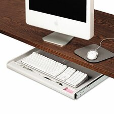 Standard Underdesk Keyboard Drawer