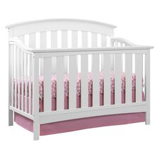 Sorrento 3-in-1 Convertible Crib
