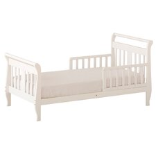 Soom Soom Sleigh Toddler Bed
