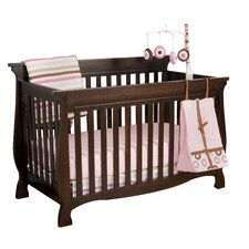 Carrara Convertible Crib