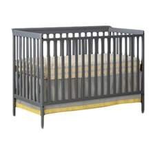 Sheffield 2-in-1 Convertible Crib
