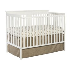 Mission Ridge Stages 3-in-1 Convertible Crib