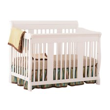 Tuscany 4-in-1 Convertible Crib