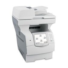 X646e Multifunction Printer