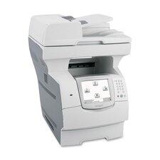 X646e Multifunction Printer