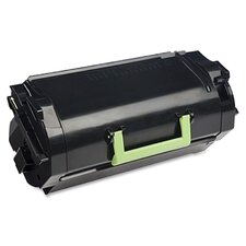 52D1X00 Return Toner Cartridge