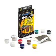 Fix-A-Chip Repair Kit, Assorted
