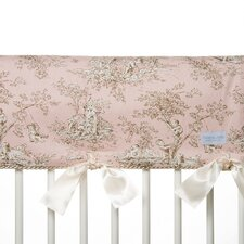 Madison Convertible Long Crib Rail Protector