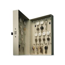 Steelmaster Hook-Style Key Cabinet