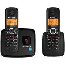 Motorola Dect 6.0 Cordless Phone System