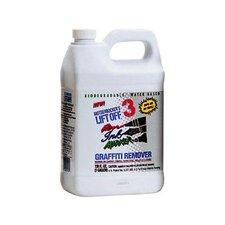 3 Ink Graffiti Remover