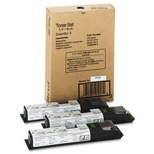 TS201 OEM Toner Cartridge, 7500 Page Yield