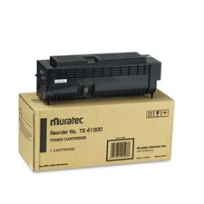 TS41300 OEM Toner Cartridge, 15000 Page Yield, Black