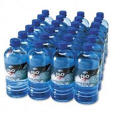 Bottled Spring Water, 24 Bottles/Carton