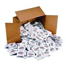 Premeasured Single-Serve Powder Non-Dairy Creamer Packet