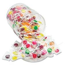 Sugar Free Suckers Candy
