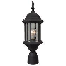 Hex Style 1 Light Lantern Head