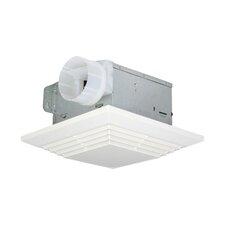 Ventilation Fan in White