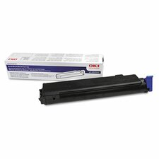 Toner Cartridge, 3500 Page-Yield